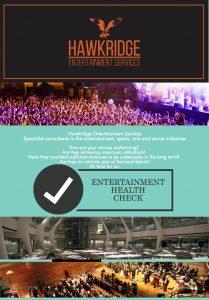 Hawkridge Entertainment Services description