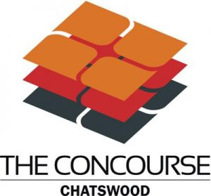 The Concourse Chatswood logo