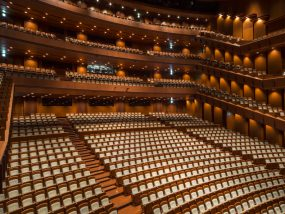 1500 seat theatre