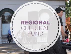 Create NSW - regional cultural fund