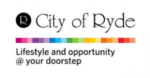 City of Ryde logo