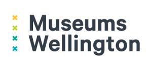 museums wellington logo