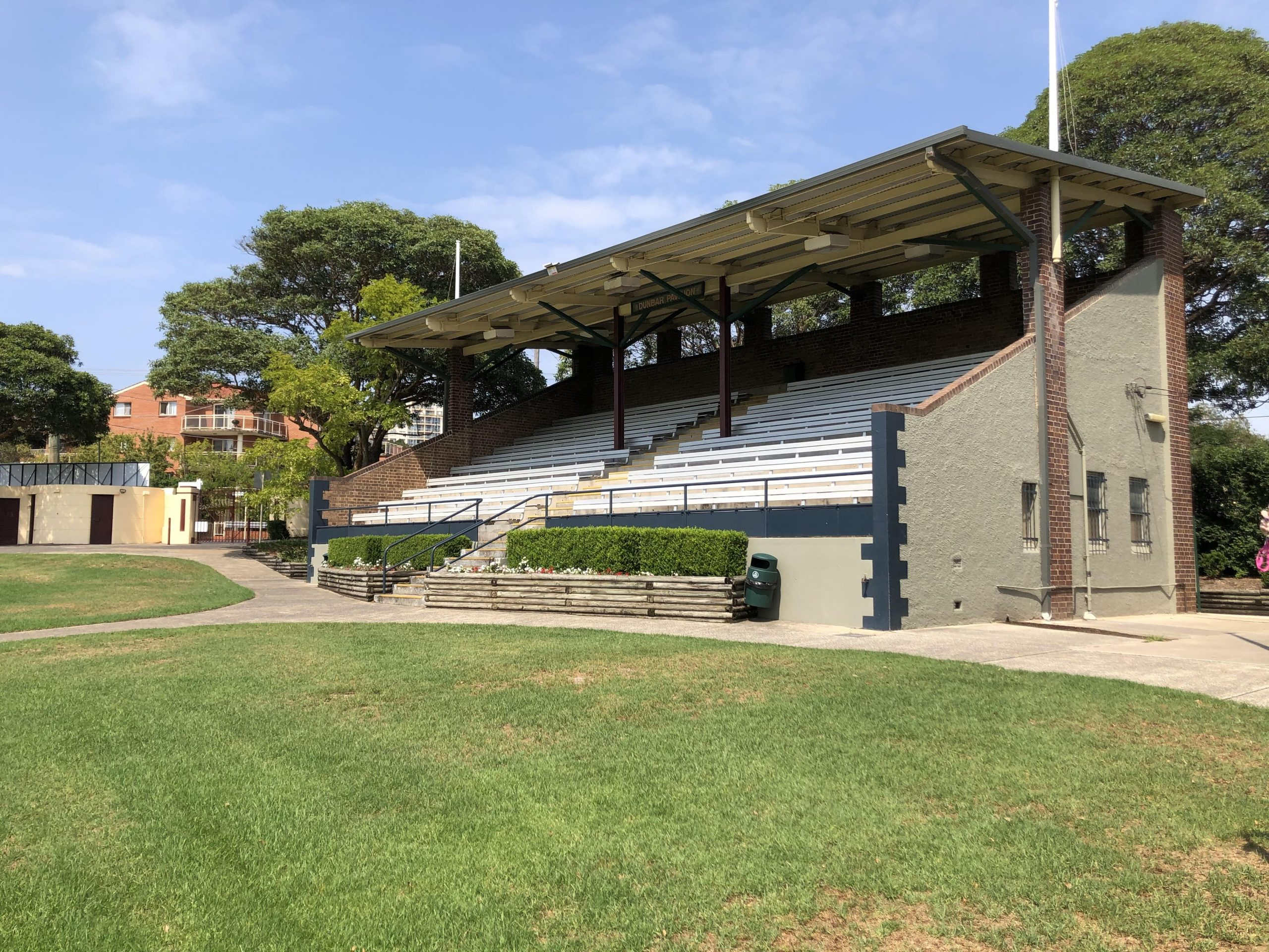 Georges River Sporting Museum