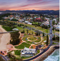 Coffs Harbour Community and Cultural Plan