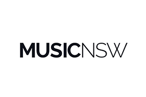 MusicNSW logo