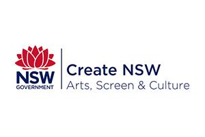 Create NSW logo