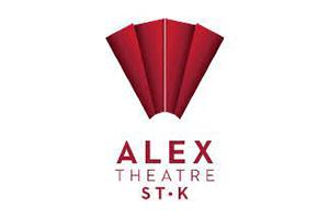 Alex Theatre St Kilda logo
