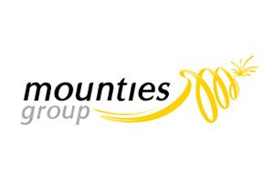 Mounties Group logo