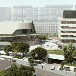 Ryde Central Project
